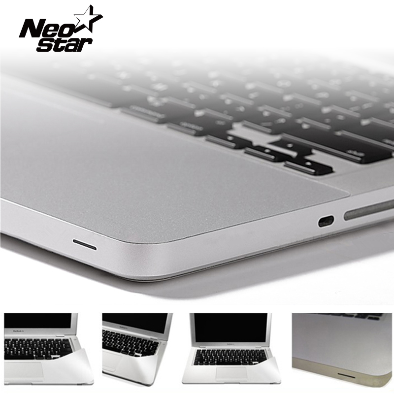 Neo Star new Guards Track Protective Film Skin Sticker For MacBook Air Pro Retina 11 12 13 15 Ultra Thin Film Shield Accessory ...