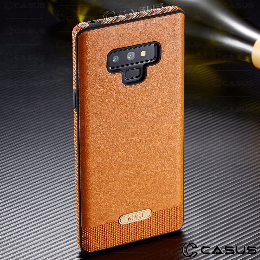 For Samsung Galaxy Note 9 8  Case Luxury PU Leather Case Cover For Samsung Galaxy Note10 Plus Case S10 S9 S8 Plus Note 10  Case