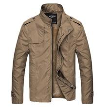 2017 neue Ankunft Mode Entspannung Baumwolle Kleidung Männer Mantel Verdicken Warmhalte Freien Outwear Beiläufige Jacken 61hfx