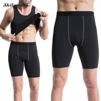 T Shirt Vest Sport Short Pant Sleepwear Quick Dry Slim Fit Fitness For Men Top Sexy