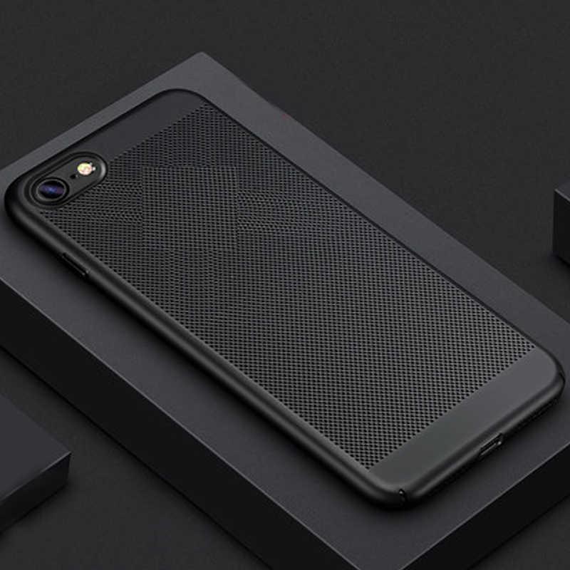 61b3fa0ae33 YueTuo nuevo lujo plástico batería capa, capilla, coque, cubierta, para  apple iphone