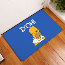 The Simpsons Anti-Slip Carpet