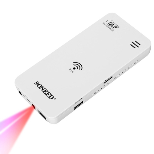 Online get cheap wifi projector mac for Mini projector for macbook
