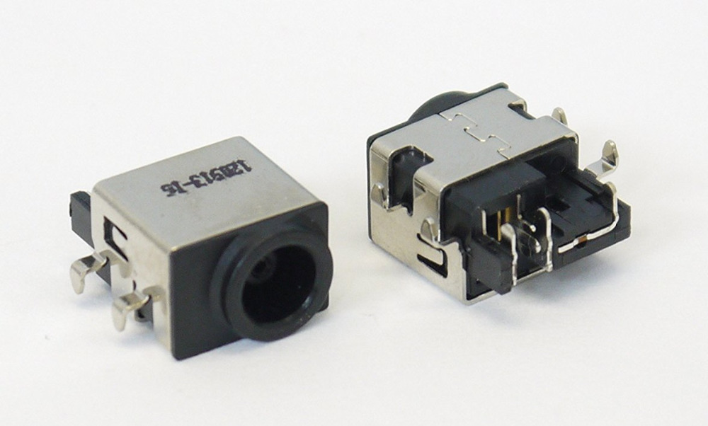 WZSM New DC Power Jack  for Samsung NP-R480 R525 R528 R530 R540 R580 R582 R710 NP R730 R780 N150 N220 NC110 QX410 QX411 QX510 new dc power jack 1 65mm connector socket for hp compaq 320 325 421 420 420 620 625 510 520 540 530 550 6520s 6720s 6820s cq320