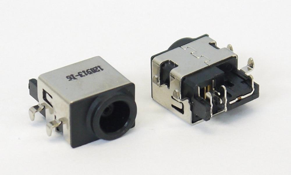 NEW SAMSUNG NP-R530 NP-R540 R540H R580 NPRV510 QX410 QX510 RV510 DC POWER JACK