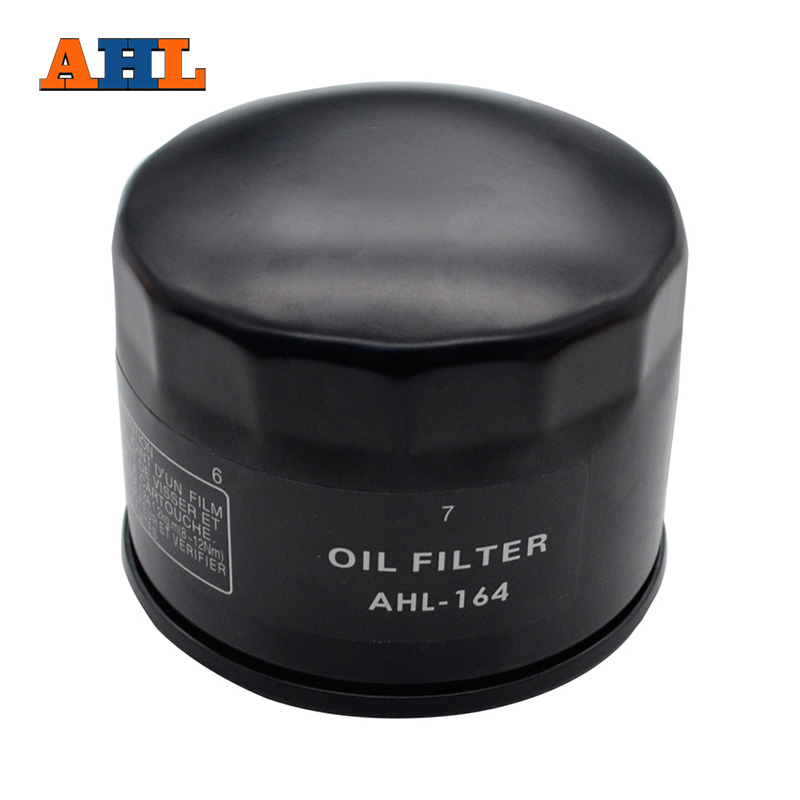 AHL-164 Powersports Cartridge Oil Filter For BMW F800GS R1200GS ADVENTURE 798 R1200RT 1170 R1200R R1200S CLASSIC HP2 SPORT F800R free shipping front and rear brake pads set for bmw r1200gs 04 09 r1200rt 05 09 r1200st 03 08 r1200s 06 08 r1200r 06 09