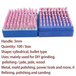 Image 3 - 100 шт., шлифовальные насадки для электрической дрели