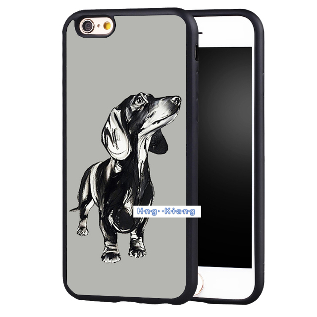 dachshund phone case iphone 6
