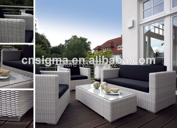 Comfortable outdoor patio furniture rattan cheap living room white sofa. Comfortable Garden Furniture Promotion Shop for Promotional