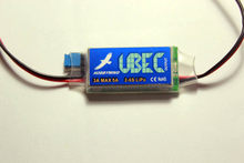 5 V/6 V HOBBYWING RC UBEC 3A Max 5A bajo ruido RF regulador(China)