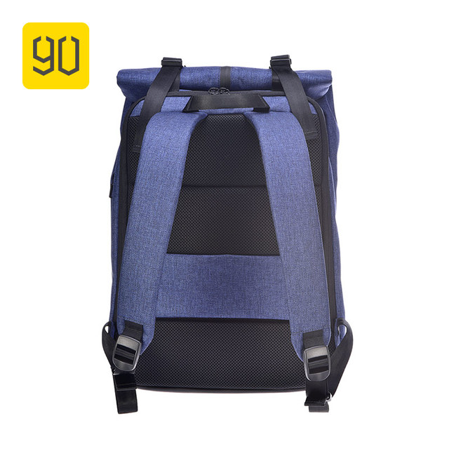 Xiaomi 90FUN Leisure Backpack 14 inch Laptop Bag Outdoor Sports Daypack Light Weight Water Resistant  men women Large Capacity