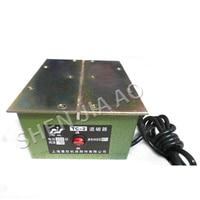 TC-2/TE-208 Strong Metal Mold Hardware Tool 220V Measuring Instrument Desktop Flat Demagnetizer Degaussing Demagnetizer
