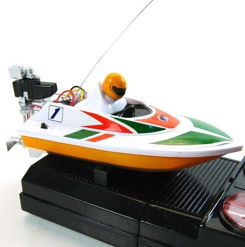 Free Shipping ! New RC Micro Mini Racing Boat Motor 953 Remote Radio Control Boat Model