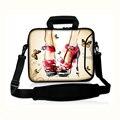 Бесплатная доставка бесплатный настроить мягкий неопрен ноутбук сумка для ноутбука сумки 10 11 12 13 14 15 17 дюймов для dell hp lenovo