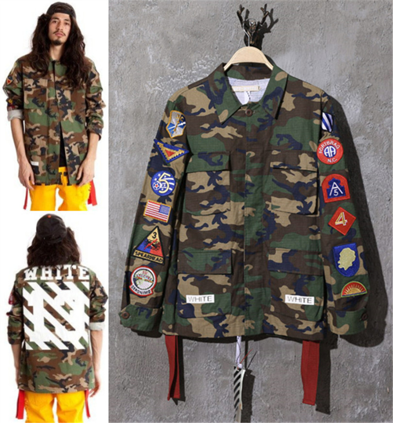 Popular Camo Jacket Fashion-Buy Cheap Camo Jacket Fashion lots
