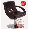 Y8039 can lift European beauty salon haircut stool. Barber's chair