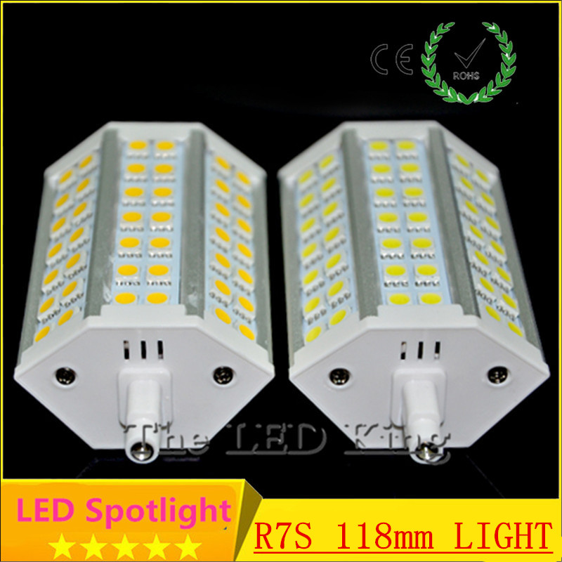 R7s led 12w 20w 25w smd5050 led r7s 78mm j78 118mm j118 for R7s led 78mm 20w
