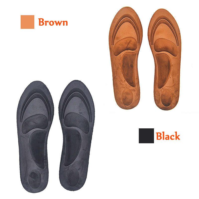 1 paar Memory Foam Orthesen Einlegesohle Arch Unterstützung Orthopädische Einlegesohlen Für Sport Schuh Flache Fuß Füße Pflege Sohle Schuh Orthopädische pads