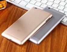 Официальный Оригинальный металлический корпус батареи Накладка для Xiaomi Redmi 3 телефон сумка Xiaomi redmi3 5 дюймов запасные части