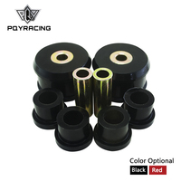 PQY RACING Front Control Arm Bushing Kit FOR VW Beetle 98 06 Golf 85 06 Jetta