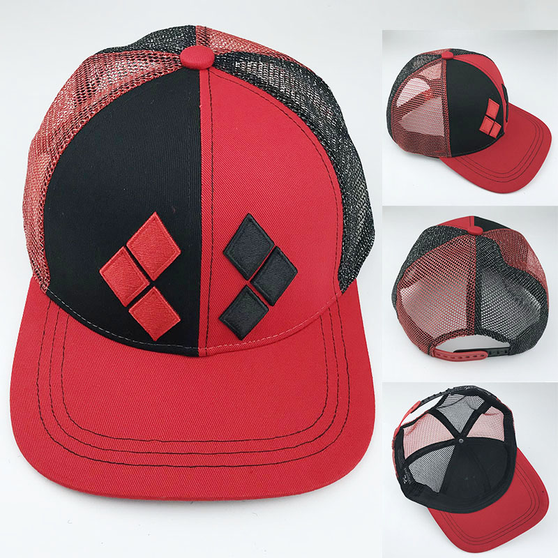022a63b68 Buy harley quinn hats and get free shipping on AliExpress.com