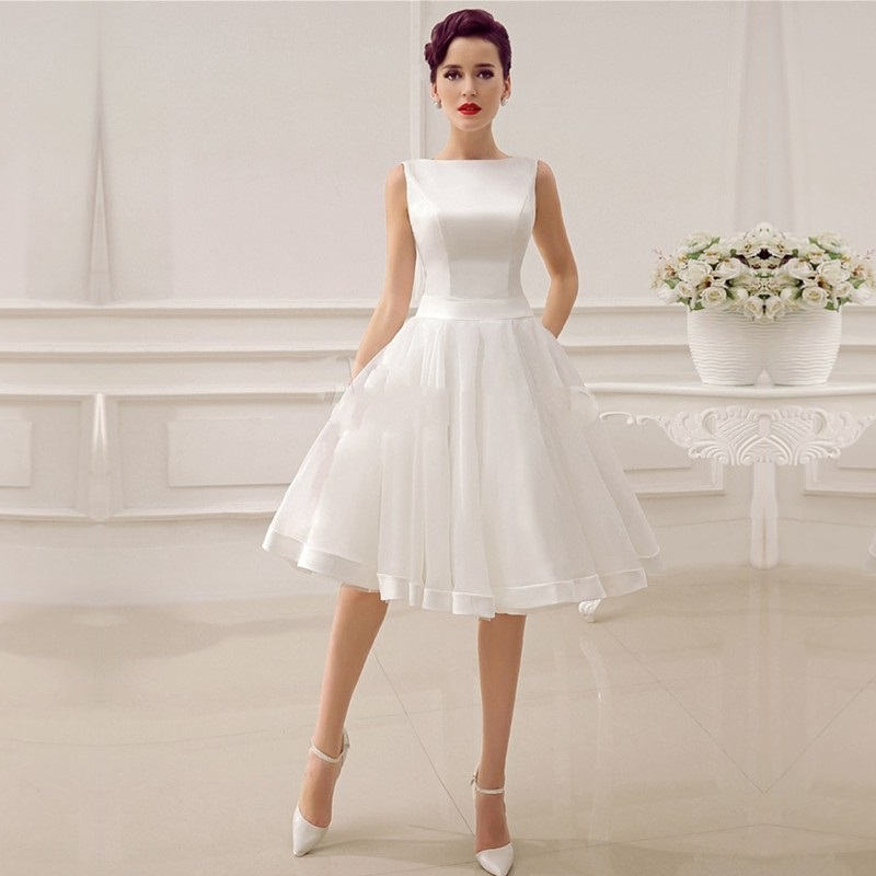 Buy Short Wedding Dresses - Bridesmaid Dresses
