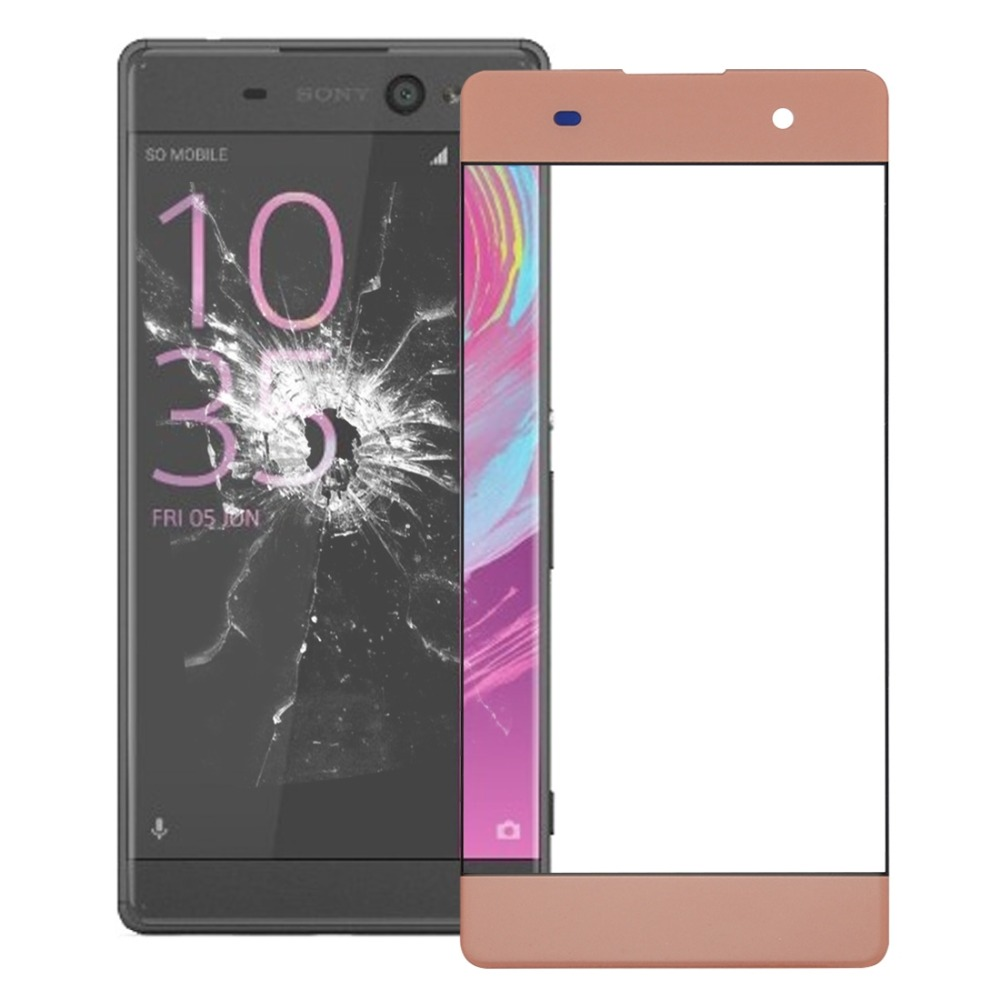 iPartsBuy Front Screen Outer Glass Lens for Sony Xperia XA|Mobile Phone Lens|   - title=