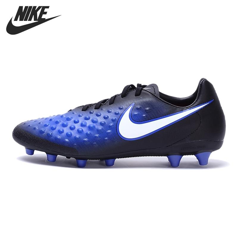 original de la nueva llegada 2017 nike magista ag pro onda ii zapatos de fútbol