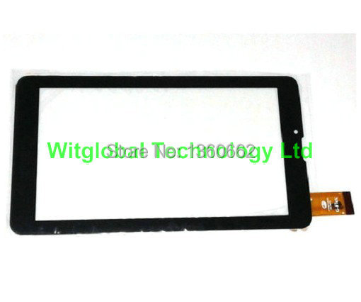 New Capacitive touch screen panel Digitizer Glass Sensor replacement 7 Mystery MID-713G MID-703G Tablet Free Shipping anal new 158cm lifelike real silicone sex dolls sex toy real sex dolls for men sex products for men good masturbators hot sales
