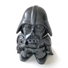 GERUI Star Wars Darth Vader BB-8 Droid Herb Grinder Zinc Alloy Creative Design Tooth Tobacco Smoking Accessories