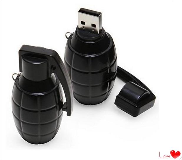 High quality usb flash drive Wholesale bomb crump 8GB 16GB 32 gb USB 2.0 usb flash drives Stick Drive Thumb/Car/ Gift S103