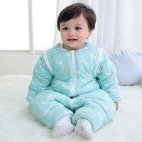 AJLONGER Baby sleeping bags Kids sleeping sack infant Toddler sleeping bag sleep bag 0 1 2 3 4 5 year baby sleepsack
