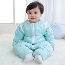 AJLONGER Baby sleeping bags Kids sack infant Toddler bag sleep 0 1 2 3 4 5 year baby sleepsack
