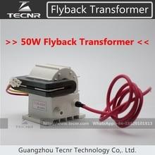 50 Вт высокого напряжения выходной трансформатор строчной развертки для 50 Вт лазера СО2 питания