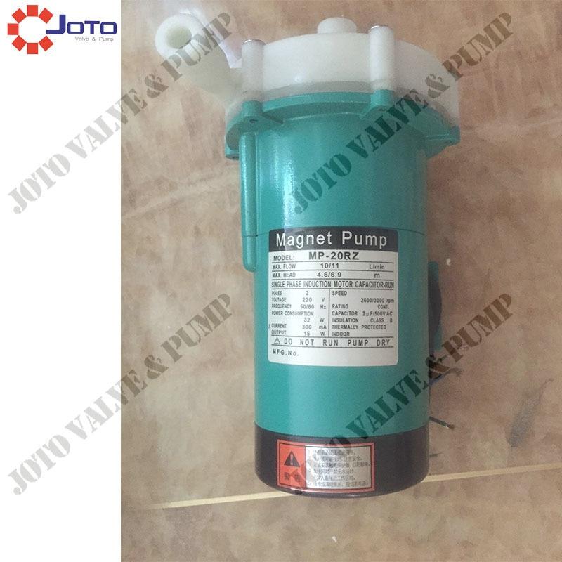 MP-20rz Magnetic Water Circulation Solar Pump Chemical liquid pumping все цены