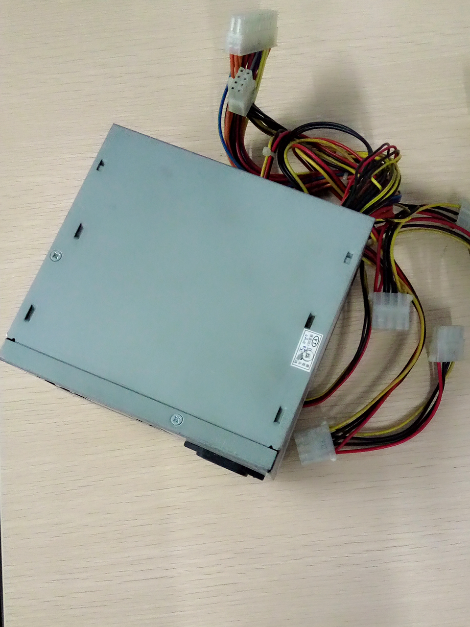 Power supply for EPAP-560 560W well tested working power suply for m1z2 5550v3v 550w well tested working