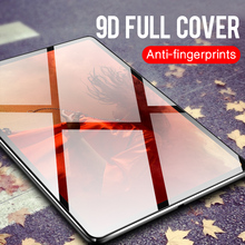 """Tempered Glass Screen Protector for New iPad 5th 2018 6th Generation 9.7"""" for 2019 ipad Air Pro 10.5""""11""""12.9""""9H Clear Film Cover"""