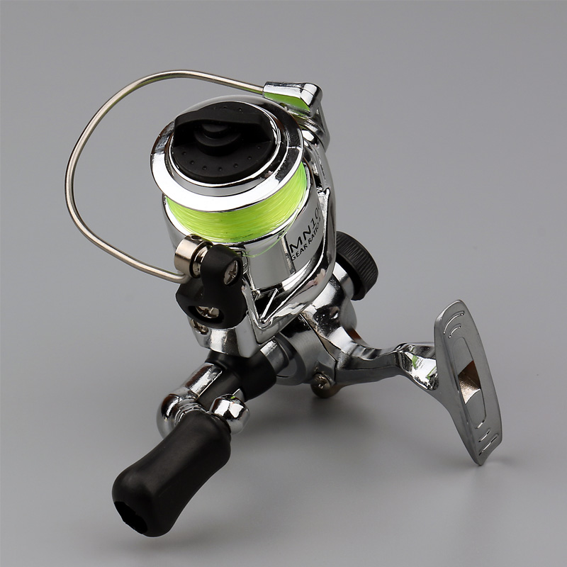 Spinning Giảm Quyết Mini100