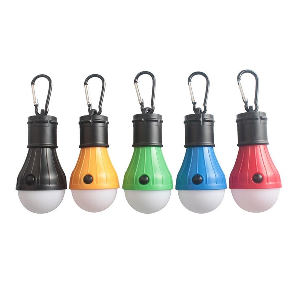 Портативный палатку висит Приключения Lanters лампа Портативный светодиодный свет охоты рыбалки сад лампа Прямая доставка
