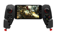 Ipega Pg 9055 Wireless Bluetooth Game Controller Joystick For IPhone IPad Android Mobile Phones Tablet