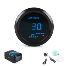 Boost gauge digital led 2 inch  /auto gauge/auto meter/car meter/auto parts/car parts/air filter/blow off valve