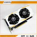 For Office 1GB DDR5 192Bit GTX550TI PC Graphics Card   pci-express Placa de Video carte graphique Video Card for Nvidia geforce