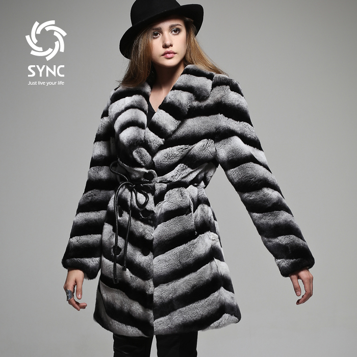 Popular Rex Fur Coats-Buy Cheap Rex Fur Coats lots from China Rex ...