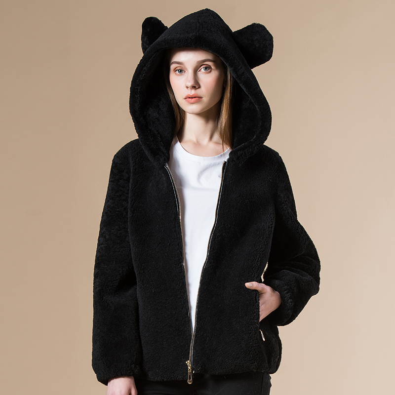 Compare Prices on Fur Shearling Coats- Online Shopping/Buy Low ...