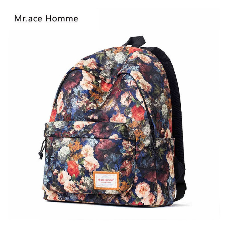 estilo preppy mochilas escolares para Abacamento / Decoração : Nenhum
