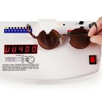 BARCUR - Retro Round Sunglasses 4
