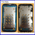 Original  Front Housing Bezel LCD Panel For Huawei G610 C8815 Housing Parts Replacement, Free Shipping +Tracking Number