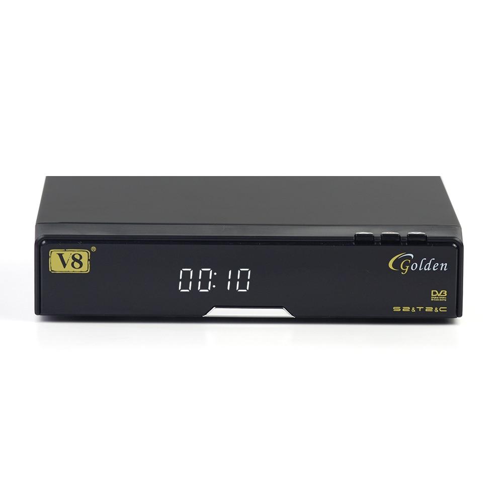 DMYCO V8 FTA Receptor HD DVB-T2 1080P USB Digital Satellite Receiver Support DVB-S2 DVB-C PowerVu Youtube PVR Wifi Set Top Box freesat v8 super receptor satellite receiver support powervu dre