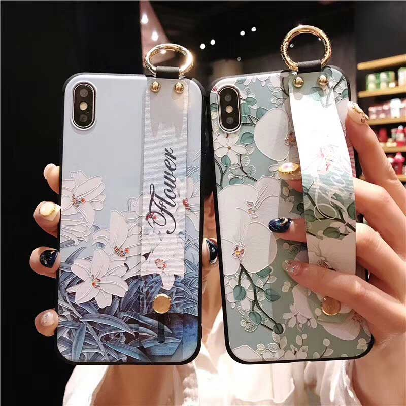 top 8 most popular embroidery iphone case list and get free shipping