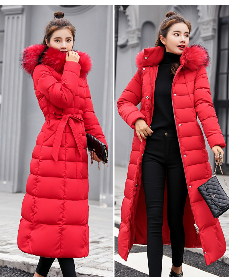 ​Fashionable Winter Warm Jackets For Ladies